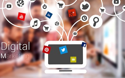 Tendencias en Marketing Digital