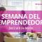 Del 2 al 8 de marzo Semana del Emprendedor, el mayor evento online para emprendedores
