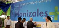 Manizales busca acelerar más empresas